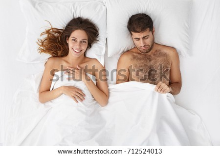 Couple Erection Stock Images, Royalty-Free Images