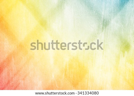 stripe line abstract background with gradient color and grunge texture - stock photo