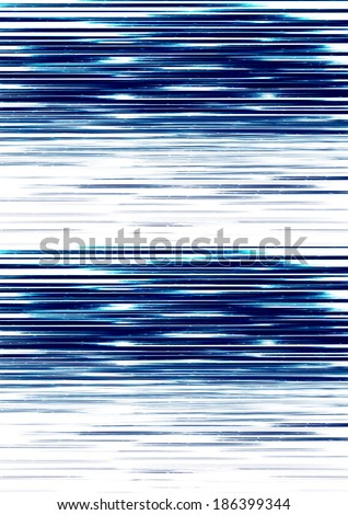 Stripe pattern,seamless and colorful - stock photo