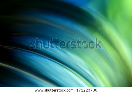 striped background - stock photo