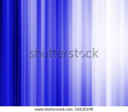 striped background.blue - stock photo