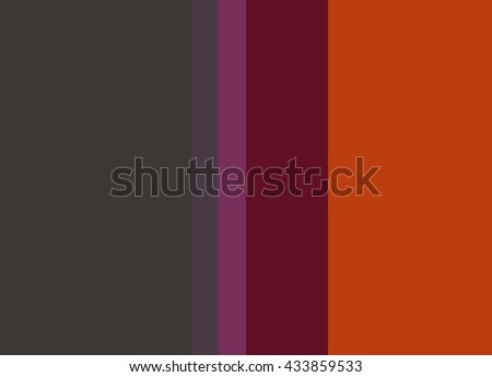 Striped Background In Charcoal Gray/magenta/wine/deep Orange, Vertical  Stripes,