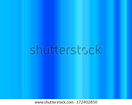 Striped blue background