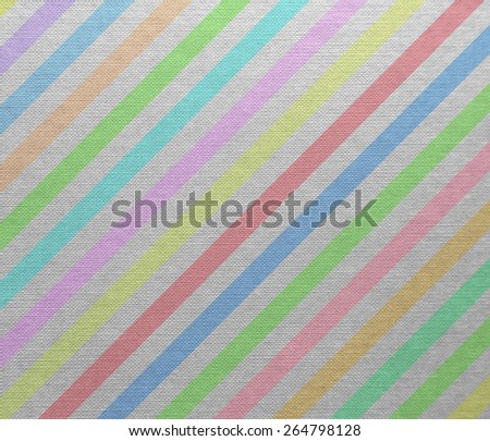striped paper texture. - stock photo