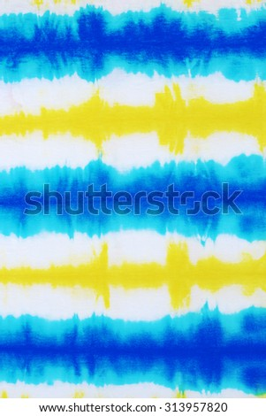 striped tie dyed pattern abstract background.  - stock photo