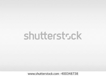 striped white grey background - stock photo