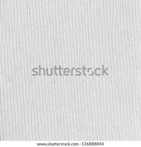 striped white paper texture or background