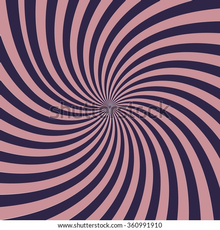 stripes  circle square abstract illustration