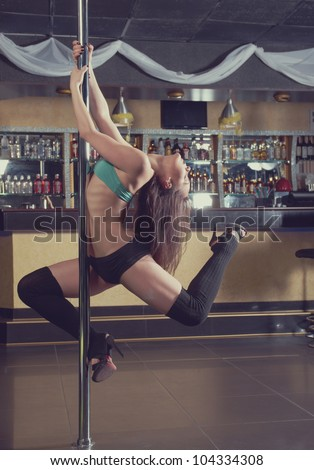 Free classy female strip tease videos