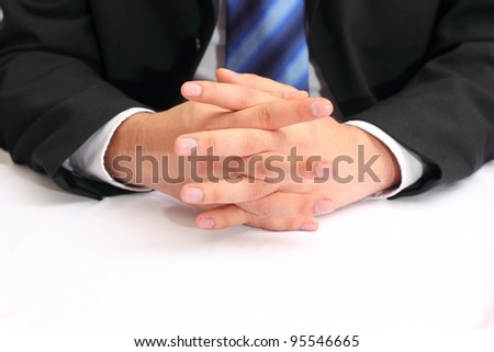 strong networked/networked - stock photo