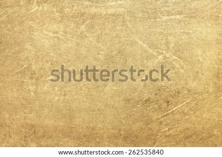Structure of decorative plaster - close up skan image - stock photo