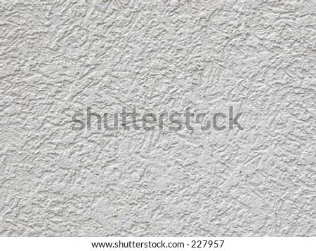 Stucco - stock photo