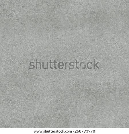 Stucco seamless detailed texture photo - stock photo