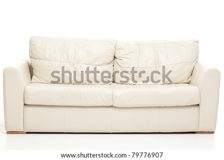 Modern White Couch white sofa stock images, royalty-free images & vectors | shutterstock