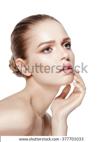 Perfect Skin Stock Images, Royalty-Free Images & Vectors ...