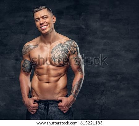 Women tattoos for men Nake chest