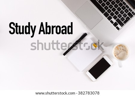 STUDY ABROAD - YouTube