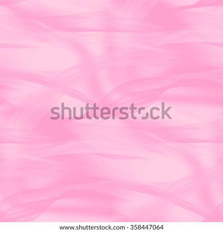 subtle silk fabric - Valentines Day pink texture - stock photo