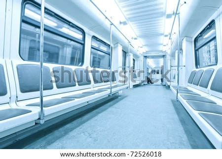 subway inside