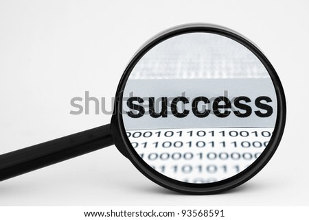 Success search