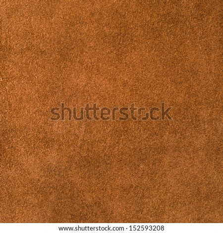 Suede texture material  - stock photo