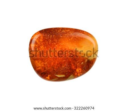 sugary bastard amber - stock photo