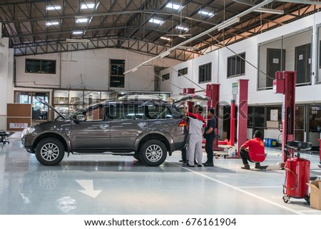 Mitsubishi Stock Images Royalty Free Images Vectors Shutterstock