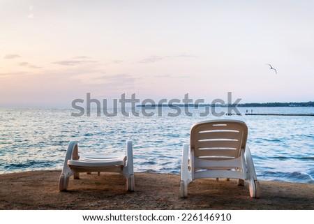 Summer - stock photo