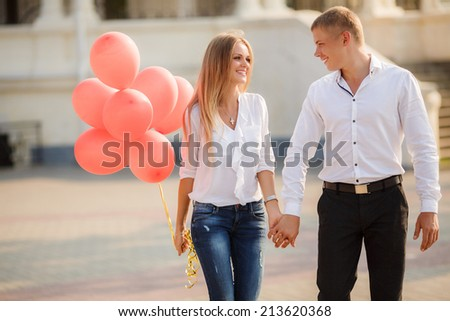 among dating couples