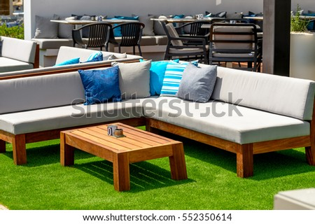 Perfect Summer Outdoor Furniture