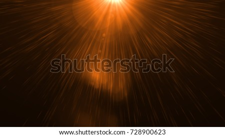 sun burst with flare.glowing light effect easy to add overlay or screen filter over Photos