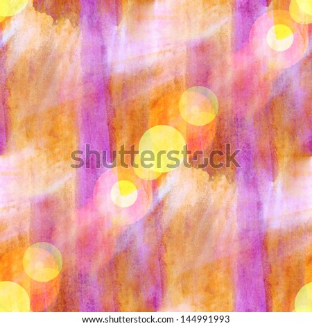 sun glare watercolor brown purple background abstract paper art texture