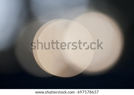 Sun reflection, abstract,