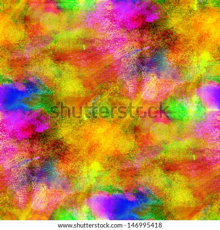 sunlight abstract texture color seamless yellow, purple background watercolor art water