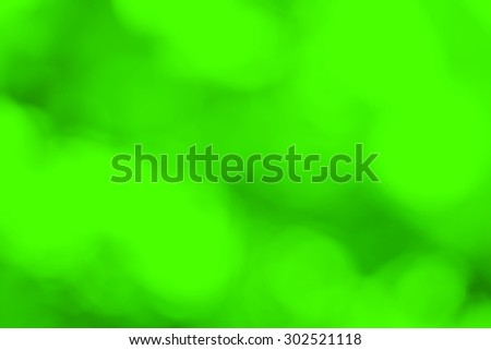 Sunny abstract  nature background .Adjust the color in the photo shop image.blurred background .