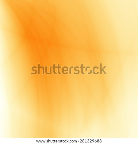 Sunny unusual illustration abstract graphic pattern - stock photo