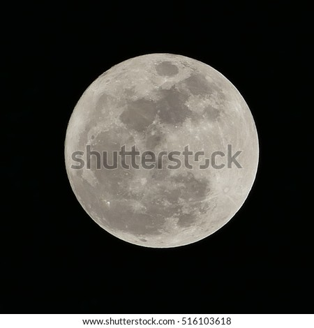 moon closest to earth - photo #47