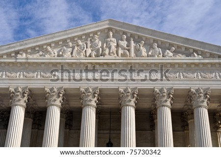 Supreme Court of United States of America