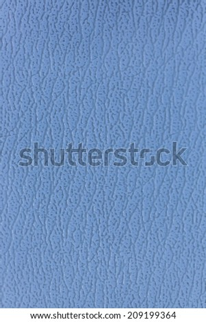 Surface of artificial leather background - stock photo