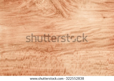 surface of teak wood texture with natural wood pattern - stock photo