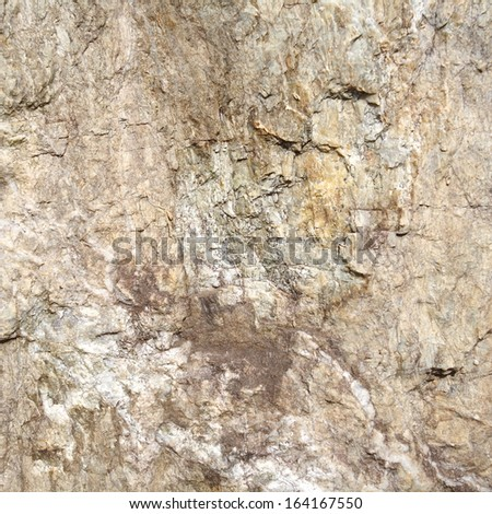 surface of the marble with brown tint, stone texture and background  - stock photo