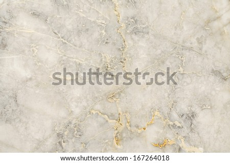 surface of the marble with white tint - stock photo
