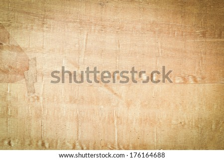 Surface plywood background