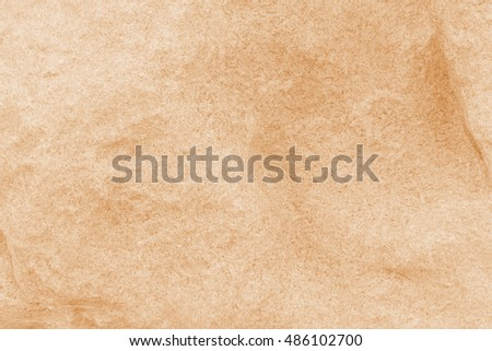Surface sandstone