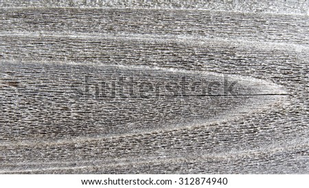 Surface Texture of Weathered Wood Board with Amazing Detail - for use as a background or fine texture background.  High Resolution file with plenty of latitude for adjustments. - stock photo