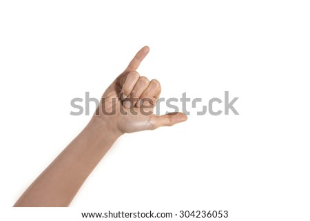 Give Me a Sign The Stories Behind 5 Hand Gestures