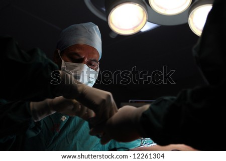 Surgery Surgeon Medical Doctor Health Operation Theater
