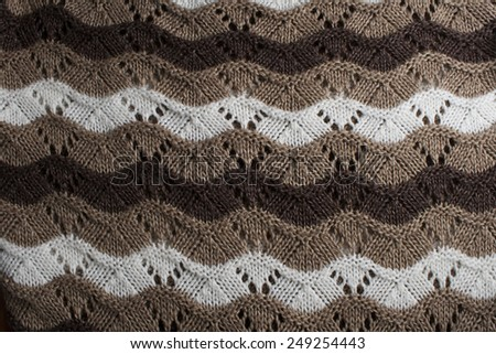 sweater background or texture