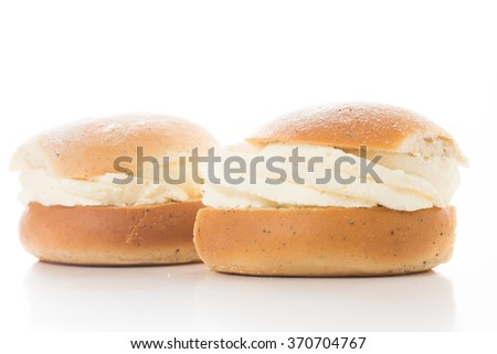 Swedish bakery - Semla