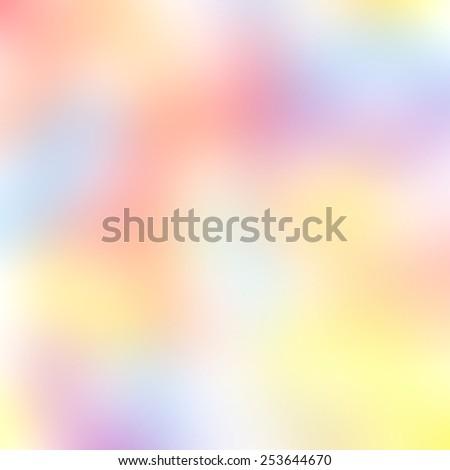 Sweetest blurred image background - stock photo